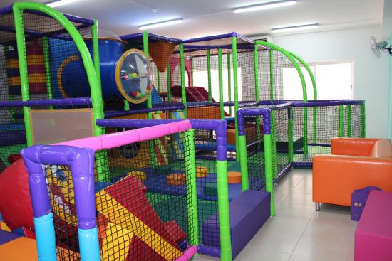 Quattro Play Kids' Cafe'