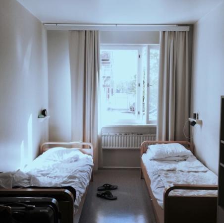 Hostel Mekka