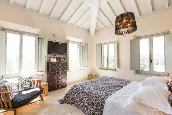 "Siena House: Suite ""Montepulciano"""
