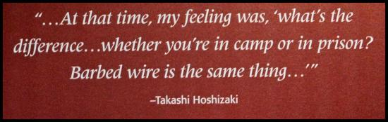 Powell, WY: Heart Mountain - Interpretive Center