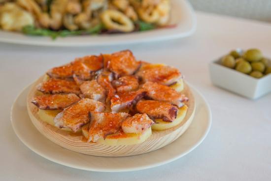Restaurante club nautico ca 39 n picafort seafood - Restaurante club nautico zaragoza ...