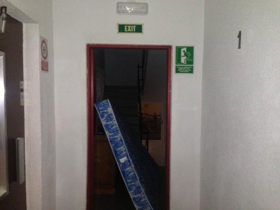 Hotel Sultan Photo