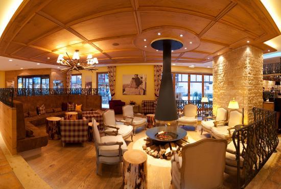 Hotel Alte Post Bewertungen Fotos Preisvergleich Grossarl