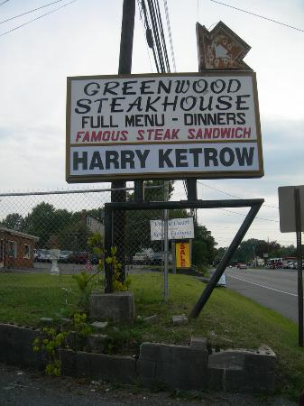 Greenwood Steak House