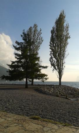 Hotel Roma: in riva al lago