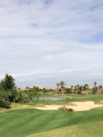 Atlas Golf Resort Marrakech: photo0.jpg