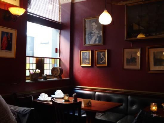 Koebenhavner Cafeen: Kobenhavner Cafeen