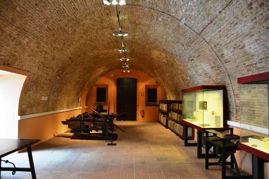 Museo Litografico