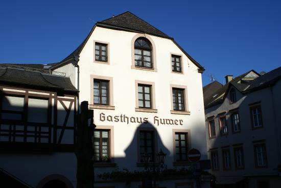 Gasthaus Huwer