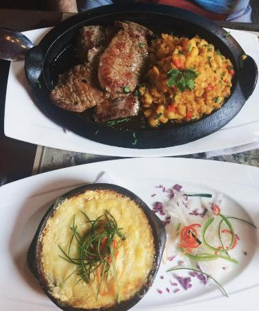 comida tipica de la region de tarapaca: