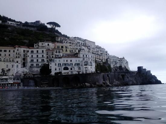 Amalfi Coast Destination Tours Company : Amalfi