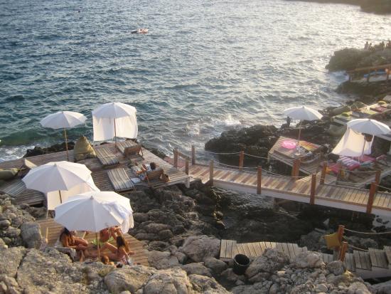 Santa Caterina, Itália: qualità al mare