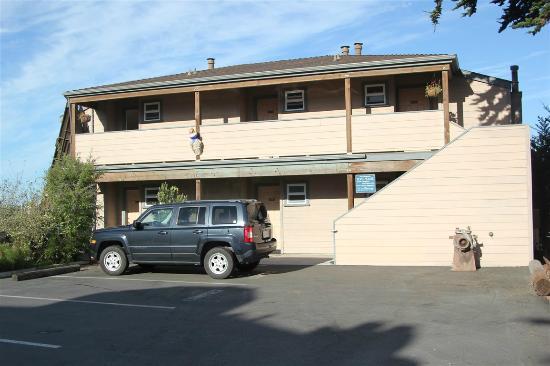 Captain's Inn: The Boat House at Captains Inn