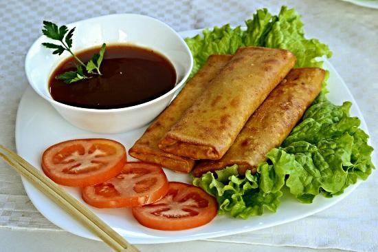 Chinese Restaurant Gerdjika