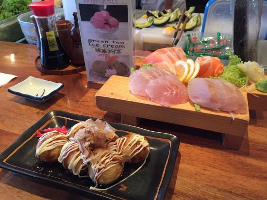 Yamato Japanese Restaurant Rotorua Menu