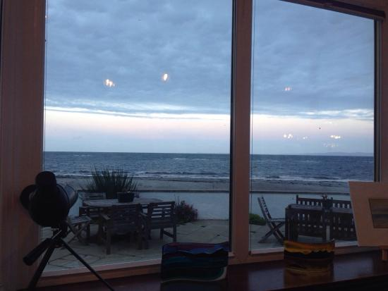 Argyll Hotel Beachside Restaurant: photo0.jpg