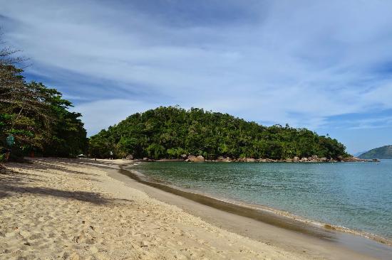 Resultado de imagem para Praia Domingas Dias ubatuba tripadvisor