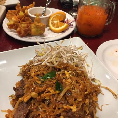 Best Thai Restaurant Portland Maine
