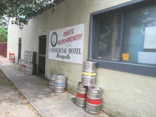 Morpeth Brewery & Beer: photo1.jpg