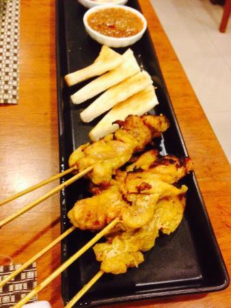 Nur Wanita Restaurant: photo1.jpg