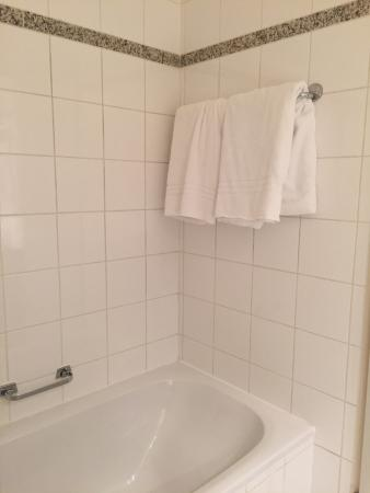 Best Western Premier Keizershof Hotel: Bathroom 2