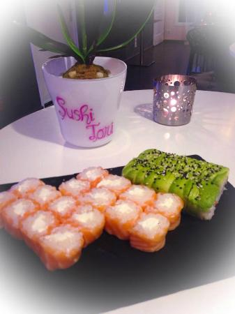 Sushi Tori