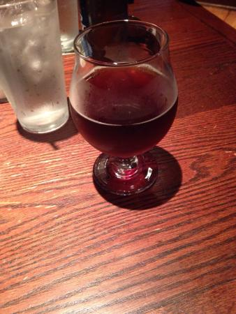 Bricktown Brewery Restaurant: Big Sky Moose Drool