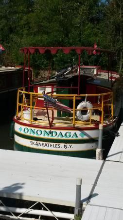 Skaneateles, estado de Nueva York: The Onondaga