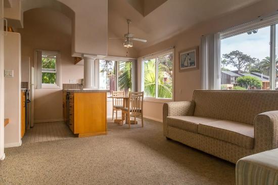 Del Mar, CA: Studio Suite