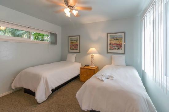Del Mar, كاليفورنيا: One Bedroom Suite - Guest Bedroom
