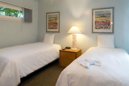 Дель-Мар, Калифорния: One Bedroom Suite - Guest Bedroom