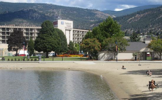 Penticton lakeside resort convention centre casino great american casino gambling age