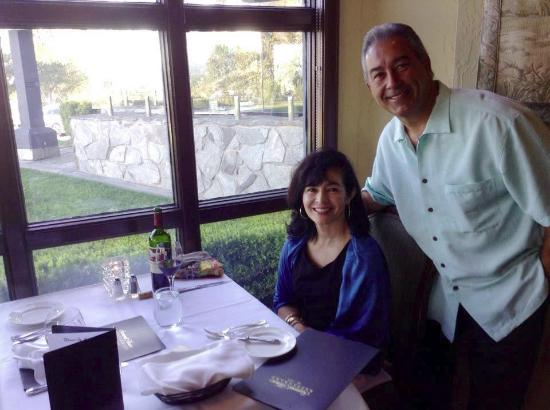 Summit House Restaurant: An Excellent Experience