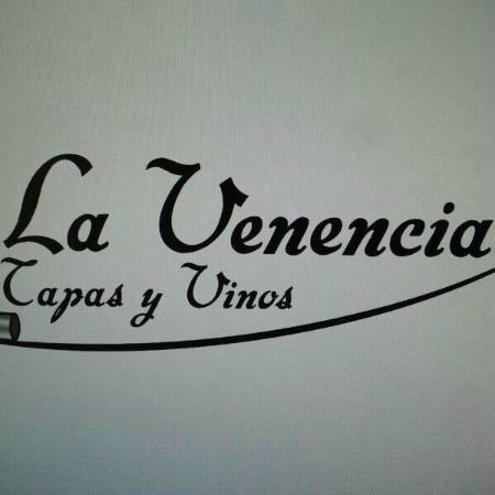 La Venencia: LOGO