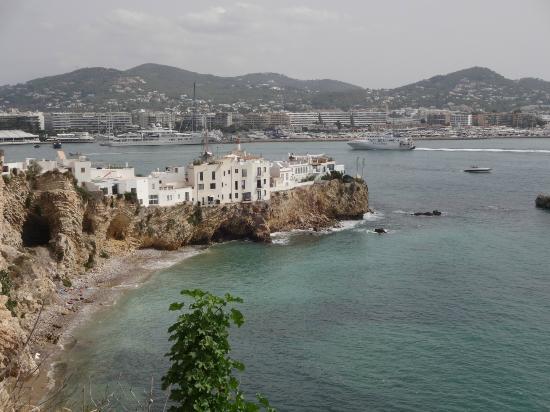Ripoll Ibiza Hostal - Apartamentos: Ibiza