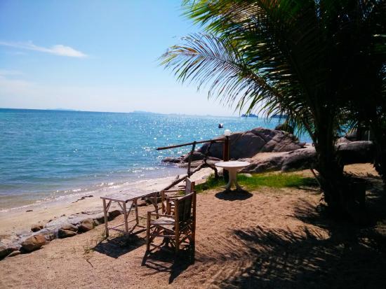 Golden Beach Resort Koh Phangan