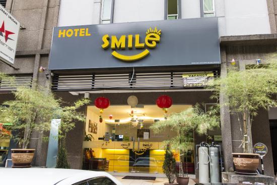 Smile Hotel USJ Subang