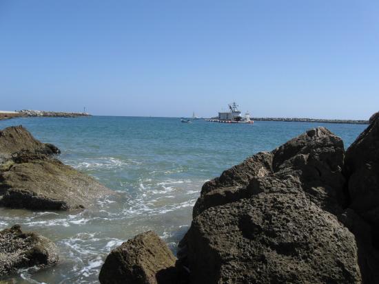Little Corona Beach Del Mar Aka Pirates Cove