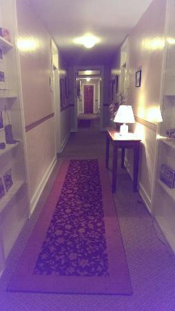 Eagles Mere, PA: Wonderful Inn and Wonderful Town!