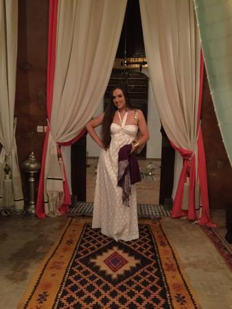 Riad Zolah: beautiful Riad