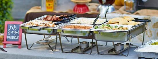 Wausau, WI: We cater any event with 10 people or more!