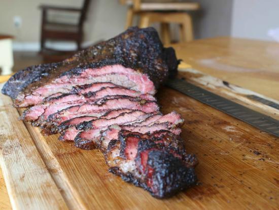 Wausau, Wisconsin: Beef Brisket- one our bestsellers!