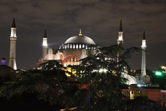 Blue House Hotel : Hagia Sophia