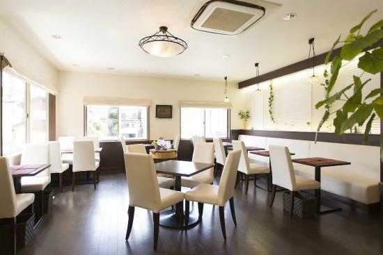 Cafe Asahi Zaka