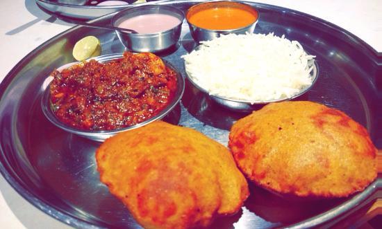 Hotel Malvan Kinara Restaurant