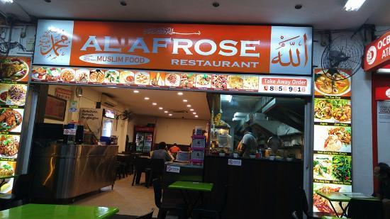 Al Afrose