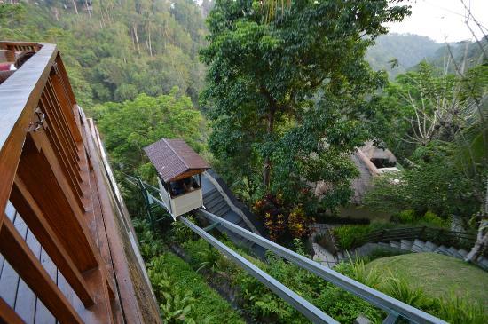 Hanging Gardens Ubud - Picture of Hanging Gardens of Bali, Payangan ...