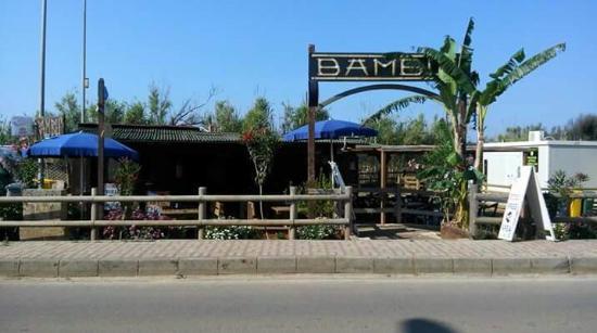 Bambu Cafe