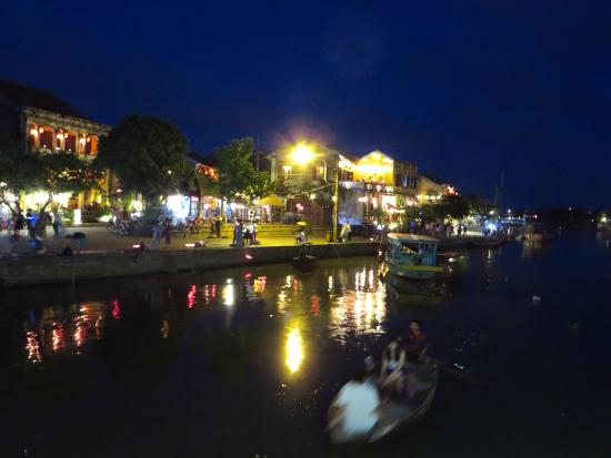 Our Hoi An stay
