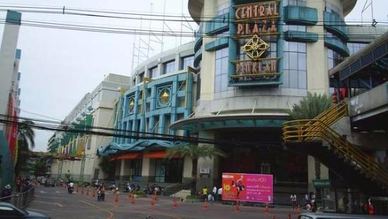 Central Pinklao Shopping Complex: Central Ponklao